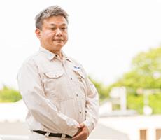 代表取締役社長 山岡忠史